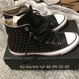 Leather Converse Limited Edition